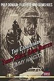 The Candleman: Terry Britt, Gang Buster (Pulp Domain Book 3)