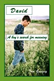 David: A teenboy's search for meaning (David and T.J. Book 1) (English Edition)