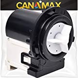 4681EA2001T Drain Pump and Motor Assembly Premium Replacement Part by Canamax - Compatible with Kenmore & LG...