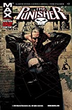 The Punisher (2004-2008) #2 (The Punisher (2004-2009))