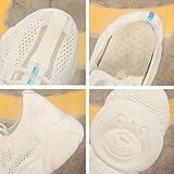 Chaussure de Foot Chaussures de Training Chaussure de Foot Chaussettes de Foot Bottes de Foot Professionnelles Chaussures de Sport Respirantes Pour Dames Bottes de Marche Running Gym, BY, Noir, 39