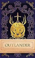 Outlander Hardcover Ruled Journal (Science Fiction Fantasy)