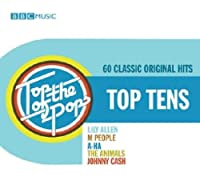 Top of the Pops: Top Tens