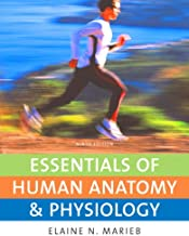 Essentials of Human Anatomy & Physiology Value Package (includes Essentials of Human Anatomy & Physiology Laboratory Manual) (9th Edition)