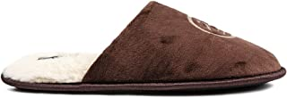 PENGUIN Mens Cozy pantofole marrone
