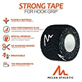 Zoom IMG-1 mclea athletic nastro adesivo per