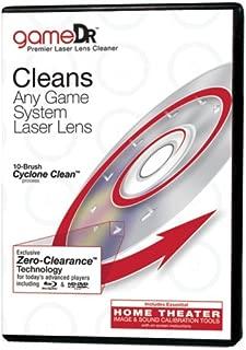 Game Dr. Premier Laser Lens Cleaner (Discontinued by Manufacturer)