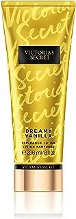 Victoria's Secret Fantasies Dreamy Vanilla Fragrance Lotion 236ml/8 oz