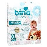 Bino Mertens 200004 - Windeln Baby Premium XL