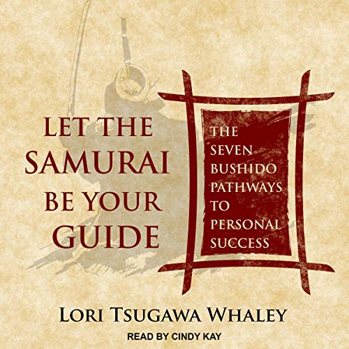 Let the Samurai Be Your Guide cover art