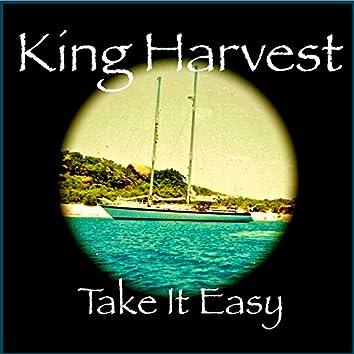 Take It Easy (Remaster) - Single