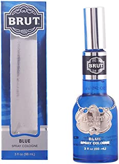 Brut BRUT BLUE Eau De Cologne vaporizador 88 ml