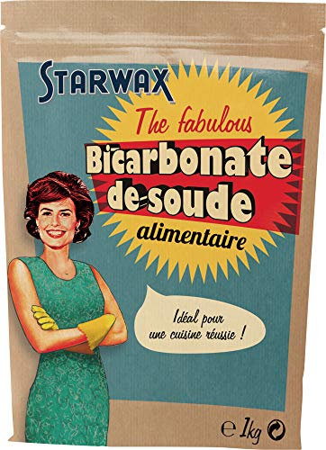 Bicarbonaat voor levensmiddelen, 1 kg
