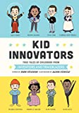 Kid Innovators (Kid Legends)