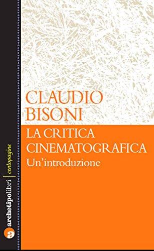 La critica cinematografica: un'introduzione
