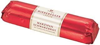 Niederegger Chocolate Covered Marzipan Loaf, 10.5-Ounce (Pack of 2)