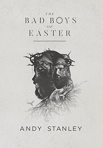 Bad Boys of Easter Series DVD
