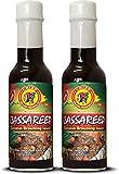 CASSAREEP - CASSAVA BROWNING SAUCE 5 OZ (2 BTL)