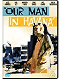 Our Man in Havana [Import anglais]