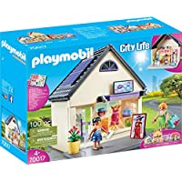 PLAYMOBIL City Life 70017