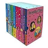 Jacqueline Wilson Collection: Set di 10 scatole per libri