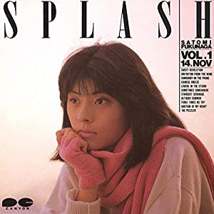 """SPLASH"""""""