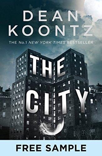 The City: free sampler (English Edition)