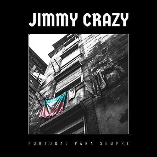Jimmy Crazy