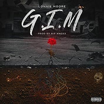 G.I.M. (God in Me)