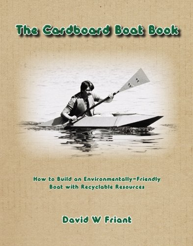 The Cardboard Boat Book