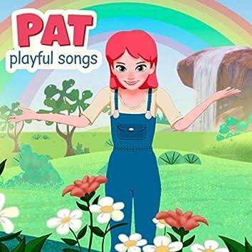 Pat Playful Songs