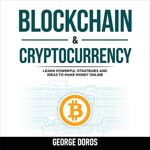 Blockchain & Cryptocurrency Titelbild