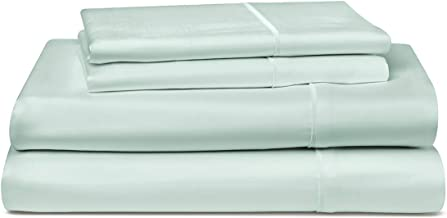 Alessia Bamboo Cotton King Sheet Set