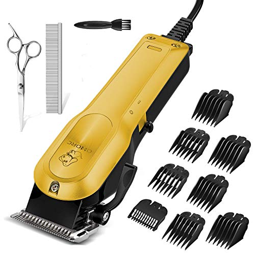 OMORC Clippers