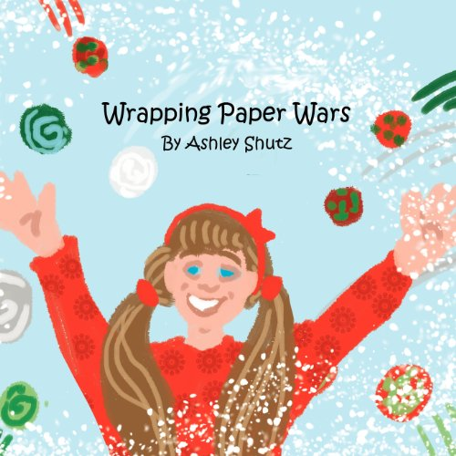 Wrapping Paper Wars