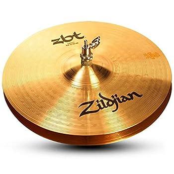 Zildjian ZBT 13  Hi Hat Cymbals Pair