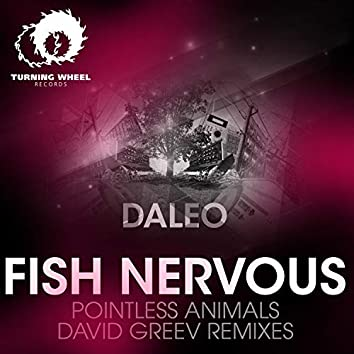 Fish Nervous
