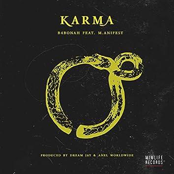 Karma (feat. M.anifest)