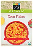 365 Everyday Value, Organic Corn Flakes, 12 oz
