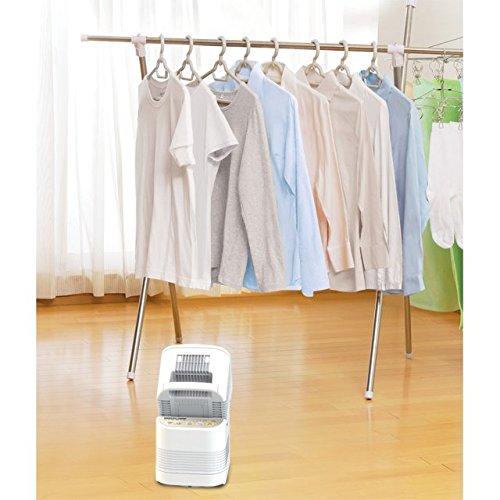 アイリスオーヤマ衣類乾燥機IRISKIK-C510