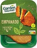 GARDEN GOURMET Empanado Vegetariano Refrigerado, 180g
