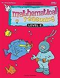 Mathematical Reasoning Level E, Grade 4