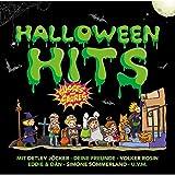 Halloween Hits (22 gruselige Lie...