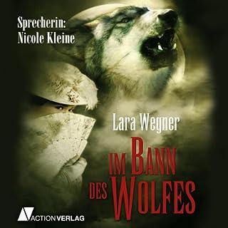 Im Bann des Wolfes Titelbild