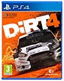 DiRT 4 - PlayStation 4