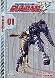 Mobile Suit Gundam Wing - Vol. 1, Episoden 01-05
