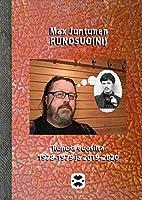 Runosuo(ni): Runoja vuosilta 1978-1979 ja 2019-2020