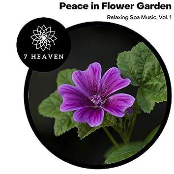 Peace In Flower Garden - Relaxing Spa Music, Vol. 1