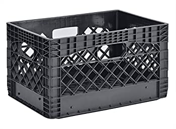 Best heavy duty crates Reviews