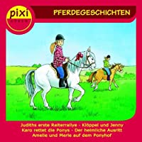 Pixi Hoeren: Pferdegeschichten